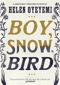 Boy, Snow, Bird lottery boy