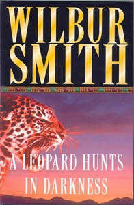 The Leopard Hunts in Darkness the whisperer in darkness