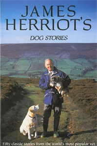 James Herriot's Dog Stories robinson james jla rise eclipso