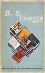 B. S. Johnson Omnibus mick johnson motivation is at