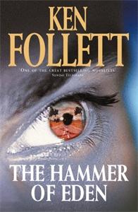 The Hammer of Eden фрезер hammer flex frz1200b