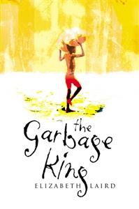 The Garbage King garbage y blondie mexico
