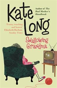 Swallowing Grandma becoming grandma page 9