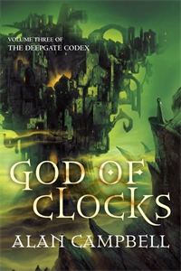 God of Clocks белье