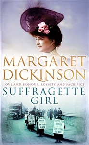 Suffragette Girl pankhurst e suffragette my own story film tie in