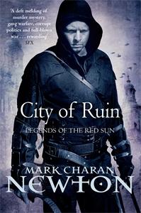 City of Ruin city of ruin