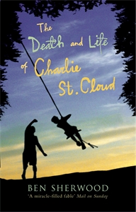 The Death and Life of Charlie St. Cloud bim and the cloud