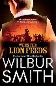 Zakazat.ru: When the Lion Feeds