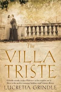 The Villa Triste villa винтовка шериф цвет золотистый
