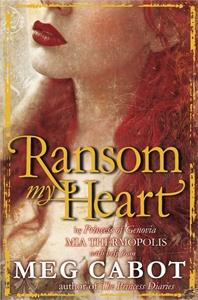 Ransom My Heart ransom of love