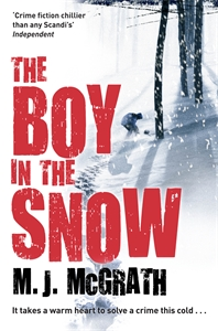 The Boy in the Snow john boyne the boy in the striped pyjamas