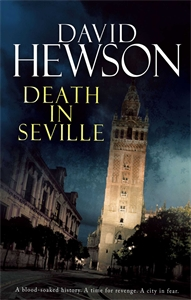 Death in Seville promises in death