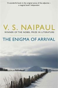The Enigma of Arrival the enigma of arrival