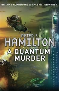 A Quantum Murder magnat quantum 1009