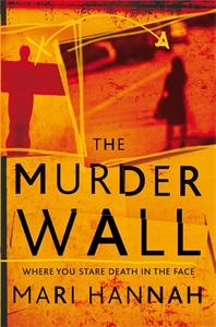 The Murder Wall the murder wall