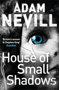 House of Small Shadows veil of shadows