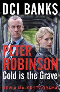 DCI Banks: Cold is the Grave grave matters