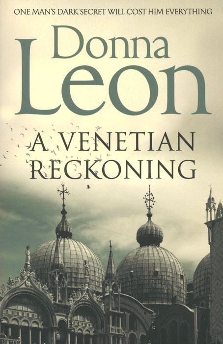 A Venetian Reckoning shakespeare w the merchant of venice книга для чтения