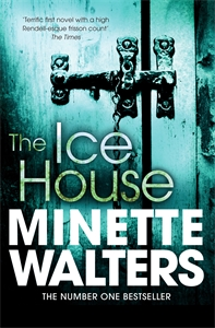The Ice House the ice diet