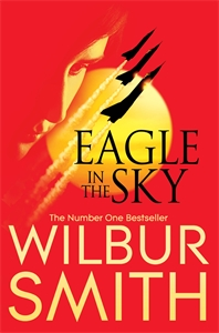 Eagle in the Sky the eagle trail