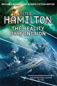The Reality Dysfunction reality 3d 8gb
