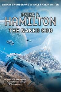 The Naked God цена 2017