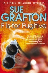 F is for Fugitive kfvjl f