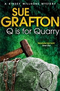 Q is for Quarry the quarry