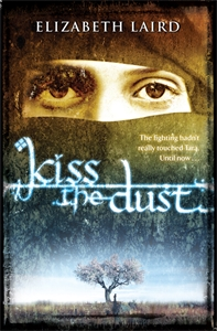 Kiss the Dust kiss kiss hot in the shade