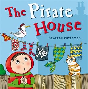 The Pirate House bmbe табурет pirate