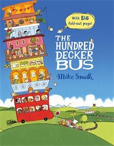 The Hundred Decker Bus morais r the hundred foot journey