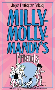 Milly- Molly-Mandy's Friends milly calnari браслет milly calnari br409028