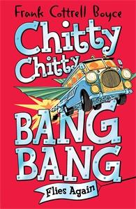 Chitty Chitty Bang Bang 1: Flies Again winnie flies again