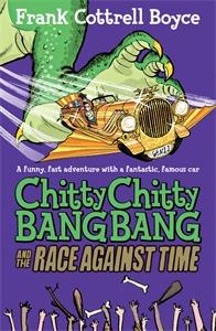 Chitty Chitty Bang Bang 2: The Race Against Time наушники bang