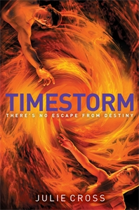 Tempest 3 (Timestorm) the tempest