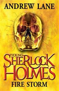 Young Sherlock Holmes 4: Fire Storm игра для playstation 4 sherlock holmes crimes