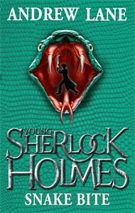 Young Sherlock Holmes 5: Snake Bite dayle a c the adventures of sherlock holmes рассказы на английском языке