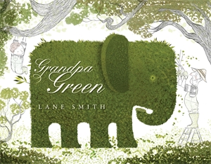 Купить Grandpa Green,