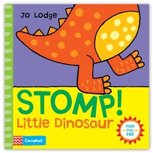 Stomp! Little Dinosaur korg px st pandora stomp