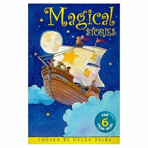 Magical Stories for 6 year olds stories for halloween