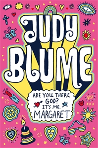 Are You There, God? It's Me, Margaret me before you