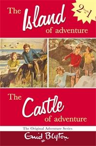 Adventure Series: Island & Castle Bind-up duval alex vampire beach 2 in 1 bind up bloodlust