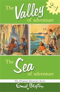 Adventure Series: Valley & Sea Bind-up duval alex vampire beach 2 in 1 bind up bloodlust