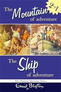 Adventure Series: Mountain & Ship Bind-up duval alex vampire beach 2 in 1 bind up bloodlust