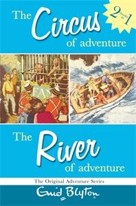 Adventure Series: Circus & River Bind-up duval alex vampire beach 2 in 1 bind up bloodlust