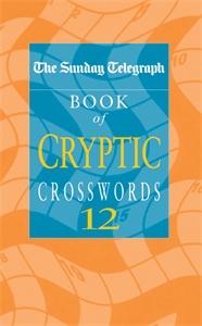 Sunday Telegraph Book of Cryptic Crosswords 12 malasimbo festival 2017 sunday