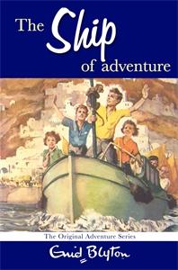 The Ship of Adventure the ship of adventure