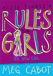 Allie Finkle's Rules for Girls: The New Girl