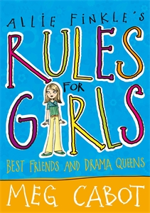 Allie Finkle's Rules for Girls: Best Friends and Drama Queens princess ponies 6 best friends for ever