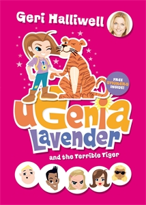 Купить Ugenia Lavender and the Terrible Tiger,